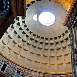 Ira Shander - The Pantheon