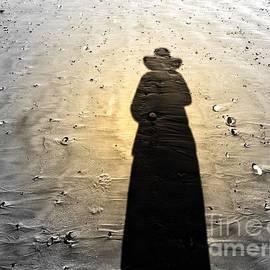 Marcia Lee Jones - The Phantom