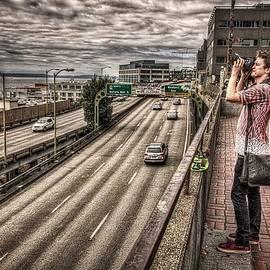 Spencer McDonald - The Photographer