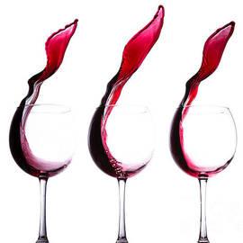Jordan Danko - The Physics of Wine