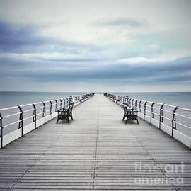 Karl Jones - The Pier