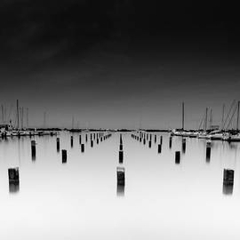 Tin Lung Chao - The pier