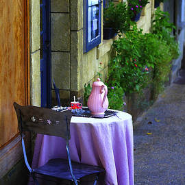 Maureen Tillman - The Pink Carafe