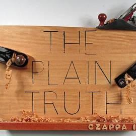 Bill Czappa - The Plain Truth