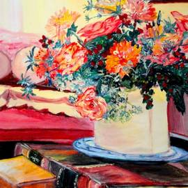 Helena Bebirian - The Poet