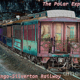 Janice Rae Pariza - The Polar Express