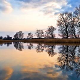 Tomasz Dziubinski - Ponds in Lomna