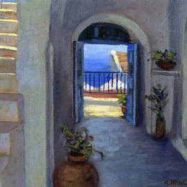 Sharon McNeil - The Porta