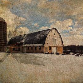 Pamela Phelps - The Possible Barn