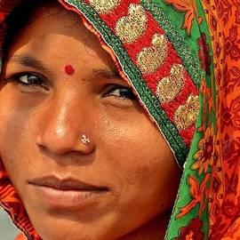 Kim Bemis - The Pride of Indian Womenhood