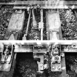 Sandra Szyra - The Rail