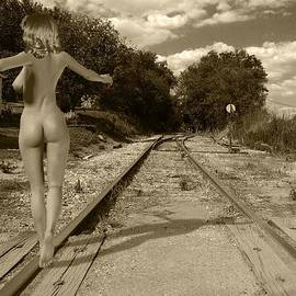 Broken  Soldier - The Railroad Enthusiast 3