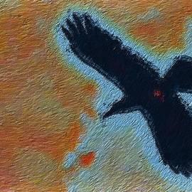 Lisa Holland-Gillem - The Raven Roams