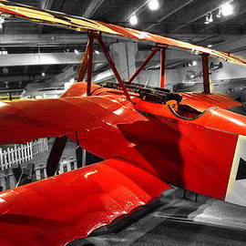 John Straton - The Red Baron Fokker Dr. I