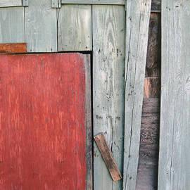 Pamela Patch - The Red Door