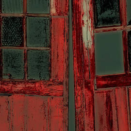 Karol  Livote - The Red Doors