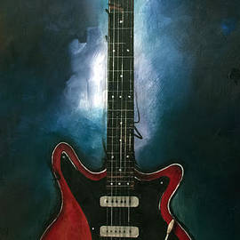 Sean Parnell - The Red Special