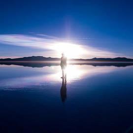 Shohei Takada - The Reflection