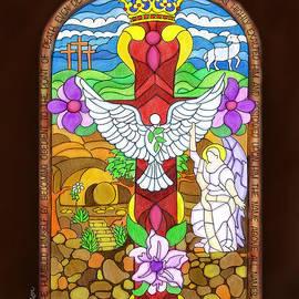 Jennifer Allison - The Resurrection
