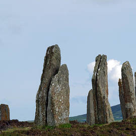 Steve Watson - The Ring of Brodgar