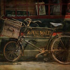Robin-lee Vieira - The Royal Male