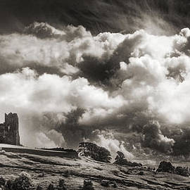 Colm Jackson - The Rock Of Cashel Tipperary