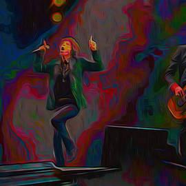 Fli Art - The Rolling Stones