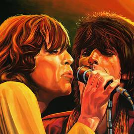 Paul Meijering - The Rolling Stones