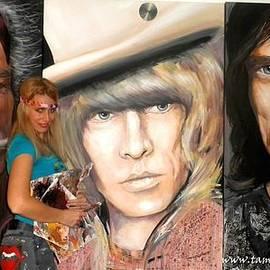 Tamara Vogrin Tara - The Rolling Stones
