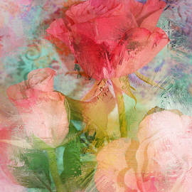 Carla Parris - The Romance of Roses