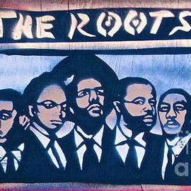 Tony B Conscious - The Roots