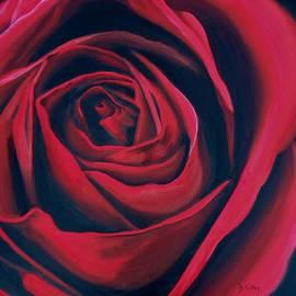 Donna Tuten - The Rose