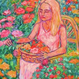 Kendall Kessler - The Rose