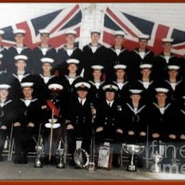 Julie Dunkley - The Royal Navy