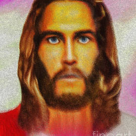 Tarik Eltawil - The Sacred Love of Christ