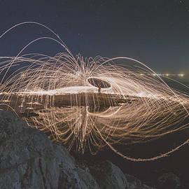 Lee Harland - The Salton Sea