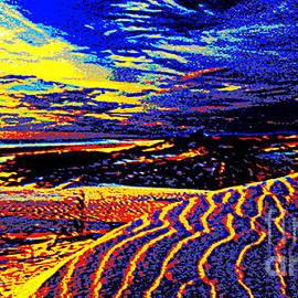 Roberto Gagliardi - The Sand and the Sea