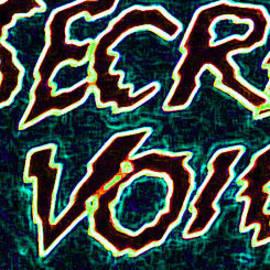 Del Gaizo - The Secret Voice