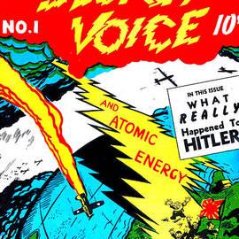 Del Gaizo - The Secret Voice No 1