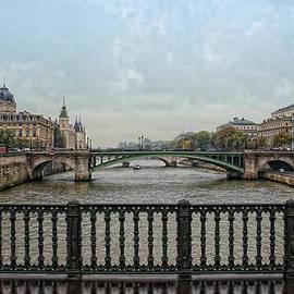 Joachim G Pinkawa - The Seine
