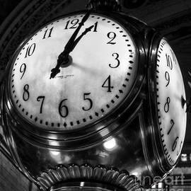 James Aiken - The Self Winding Clock Co