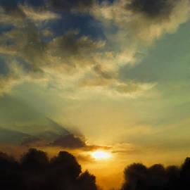 Dale Jackson - The Setting Sun