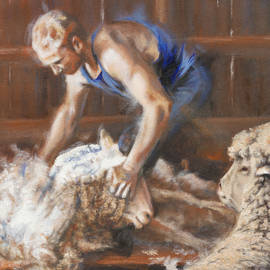 Mia DeLode - The Shearing