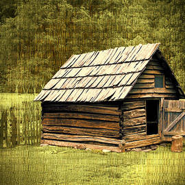 Larry Bishop - The Shed