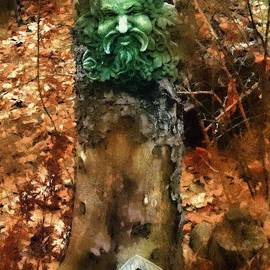 RC deWinter - The Shrine