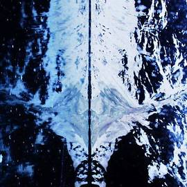 Marcus Dagan - The Shroud Of Glacier Bay