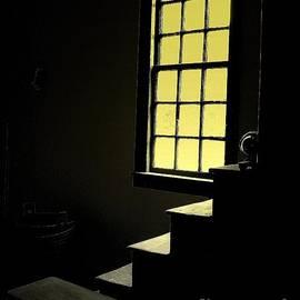 Marcia Lee Jones - The Silent Room