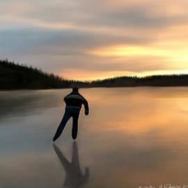 Michael Hodgson - The Skater
