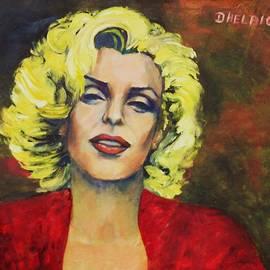 Dagmar Helbig - The Smile