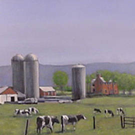 David Zimmerman - The Smithe Farm